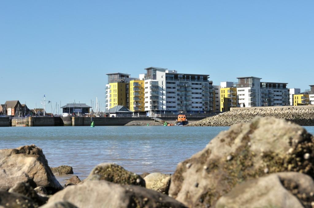 soverign harbour 5