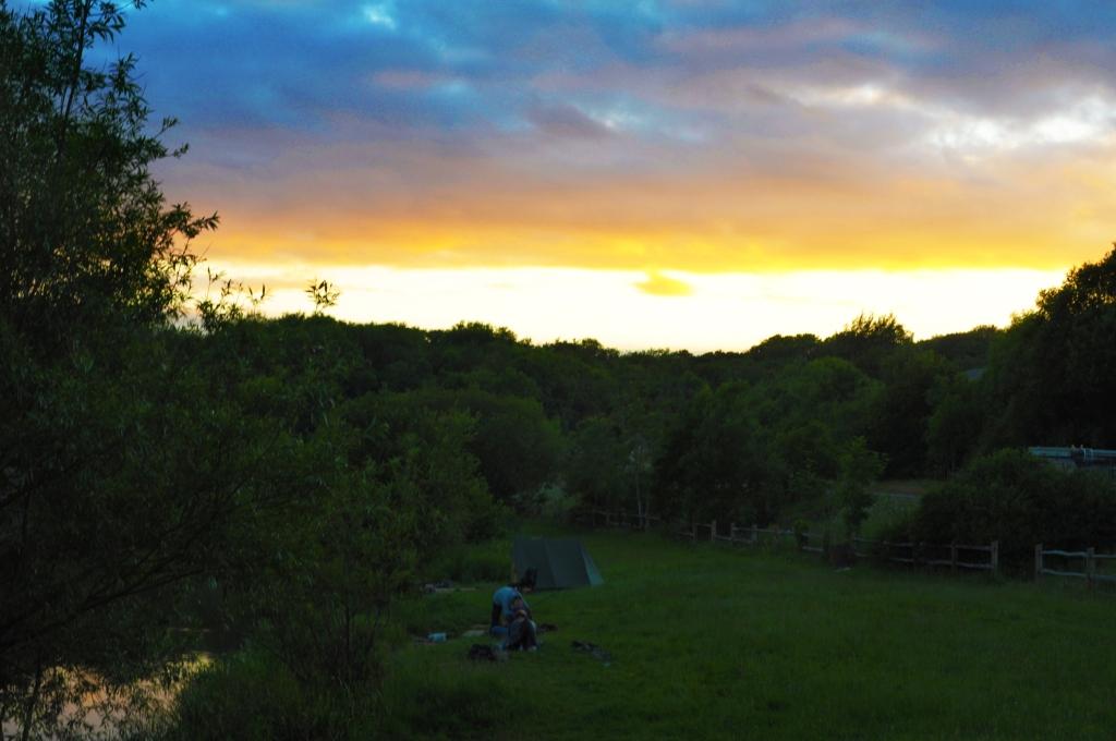 Wishing Tree Lake 5