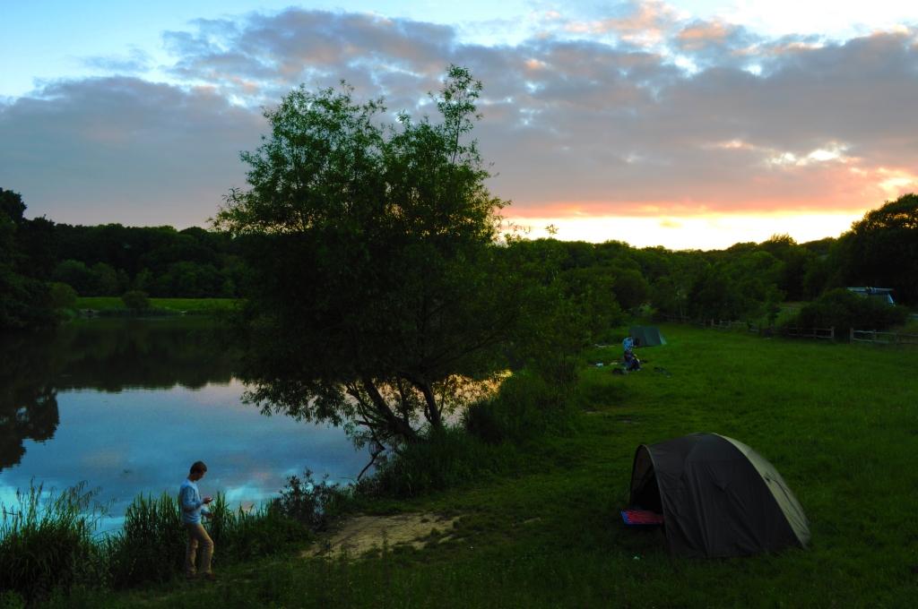 Wishing Tree Lake 6
