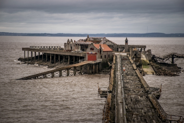 Western-Super_Mare old pier